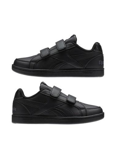 Reebok Royal Prime Alt Çocuk Günlük Ayakkabı V69996 Siyah
